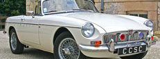 1968 MGB Roadster Mk1 for sale